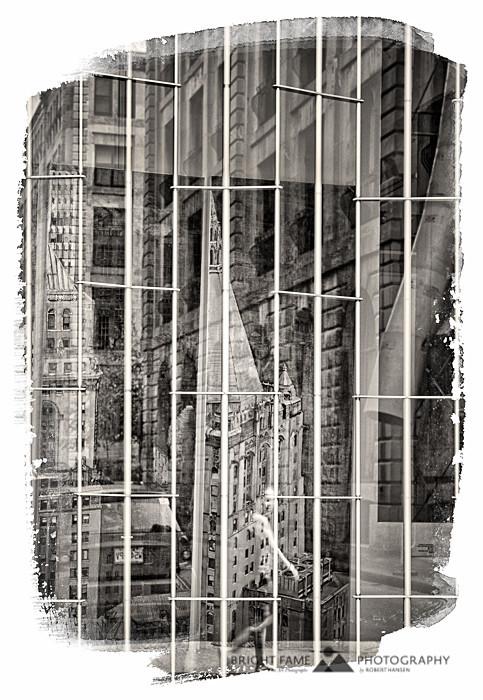 - Byways, Alleyways, Windows and Doors