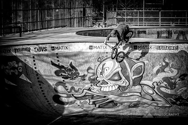 - Skate Park