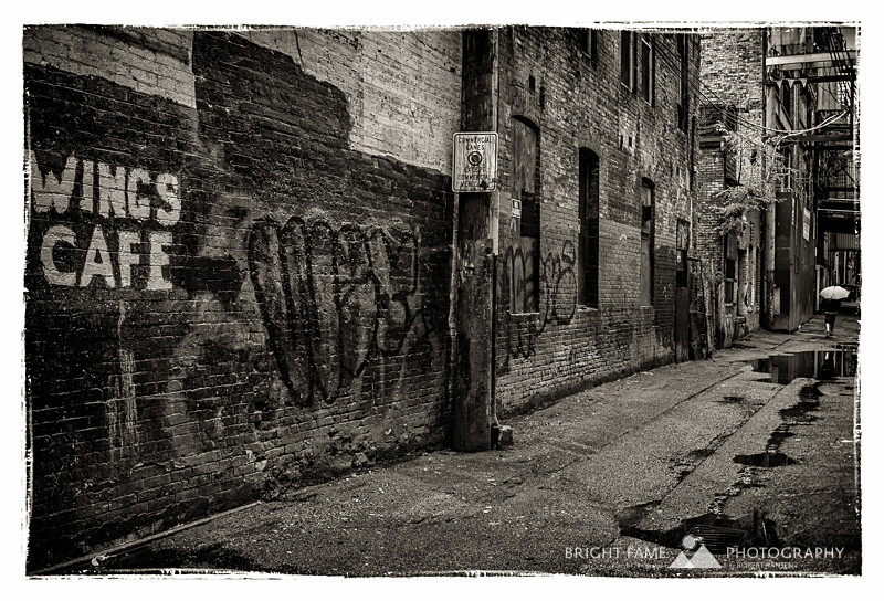 - Byways, Alleyways, Windows and Doors