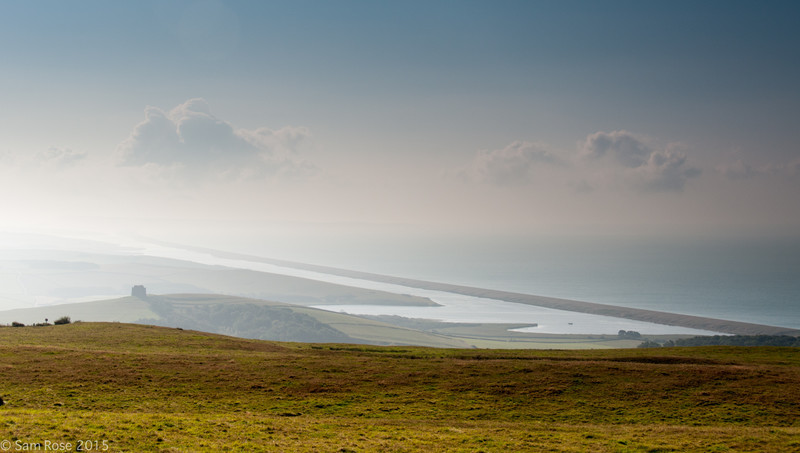 - Land and seascapes of Dorset and East Devon