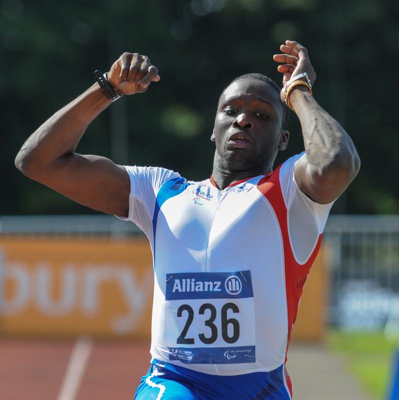 Wooahh - Swansea IPC European Athletics Championships 2014