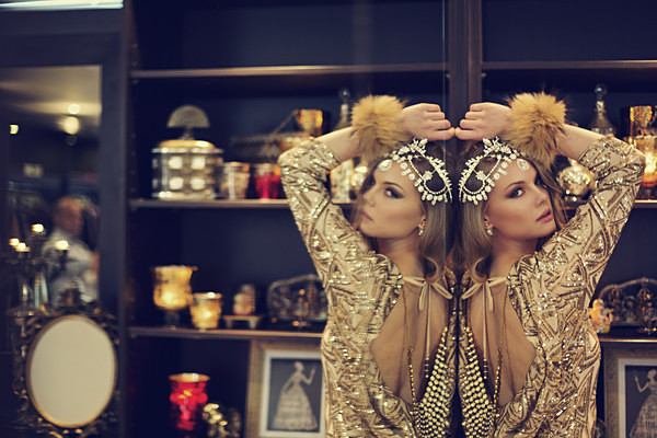 - Fashion Photography