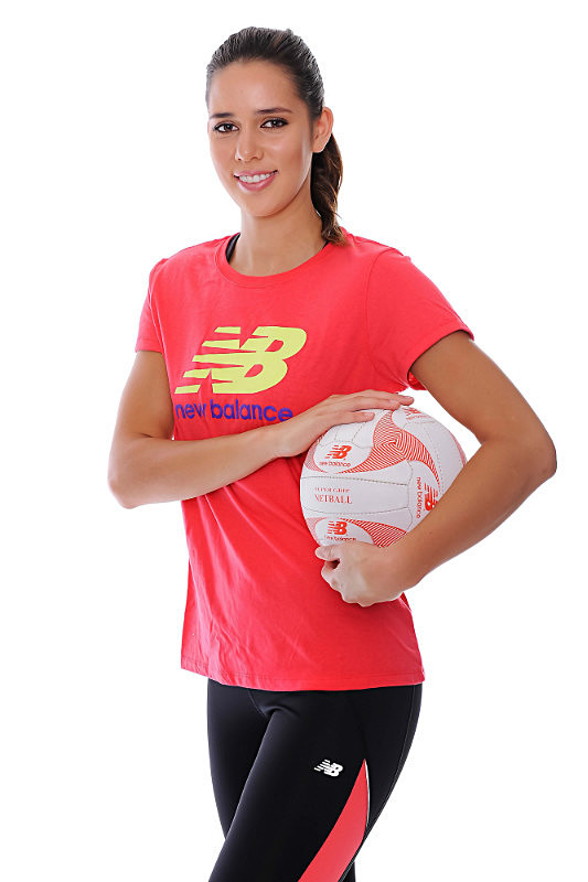 Sponsored Athlete Kayla Cullen Shot For New Balance New Zealand - Product Photography