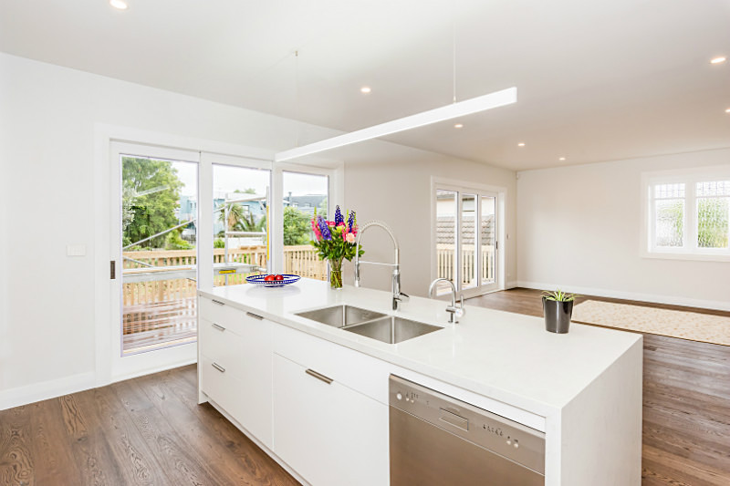 Residential Interiors - Commercial