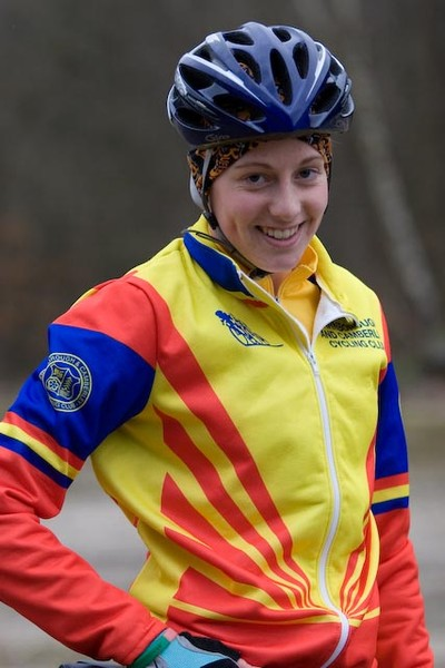 - Triathlete Profile
