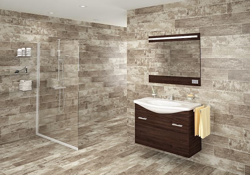 bathroom tiles penrith distressed smoke 11816