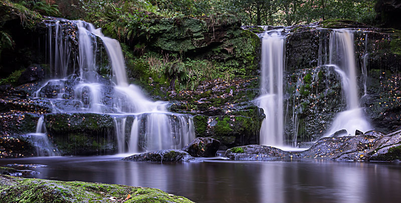 Water Arc Foss - North Yorkshire