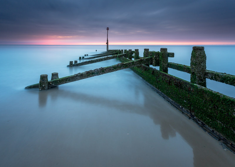 First Light - Hornsea