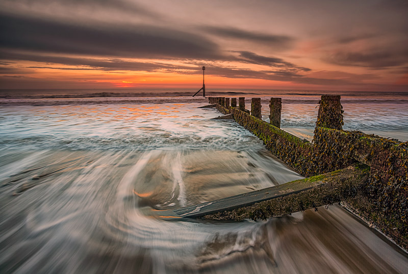 Retreating Tide - Hornsea