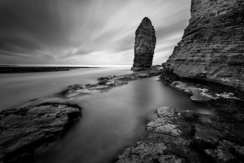 Selwick Stack - Flamborough Head