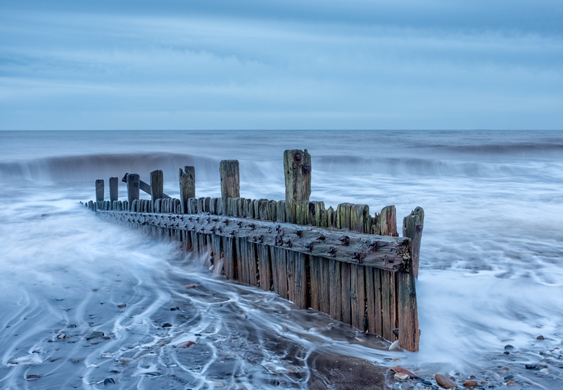 Blue-Day - Hornsea
