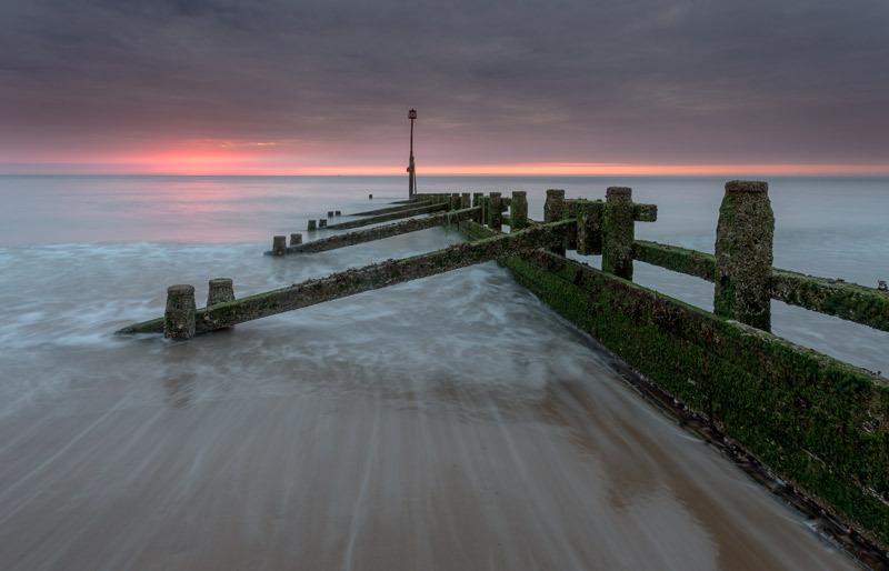 Hornsea Beach - Hornsea