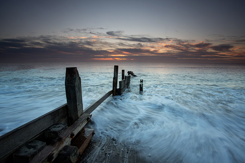 Cross Flow - Hornsea