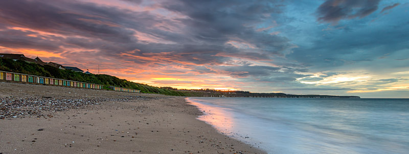 Bridlington Dawn - Bridlington