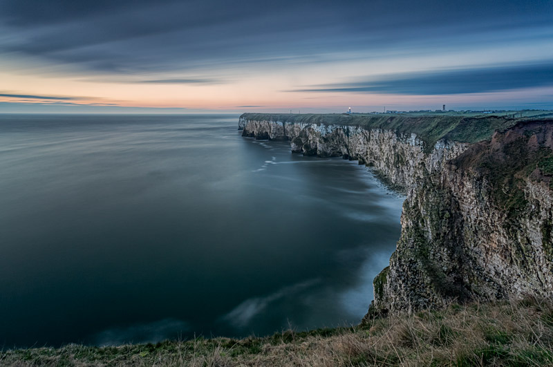 Last Light - Flamborough Head
