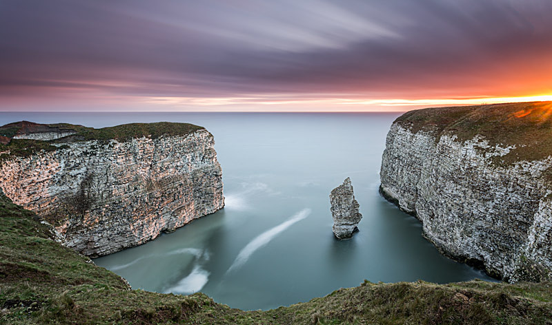 Flamborough Flare - Flamborough Head