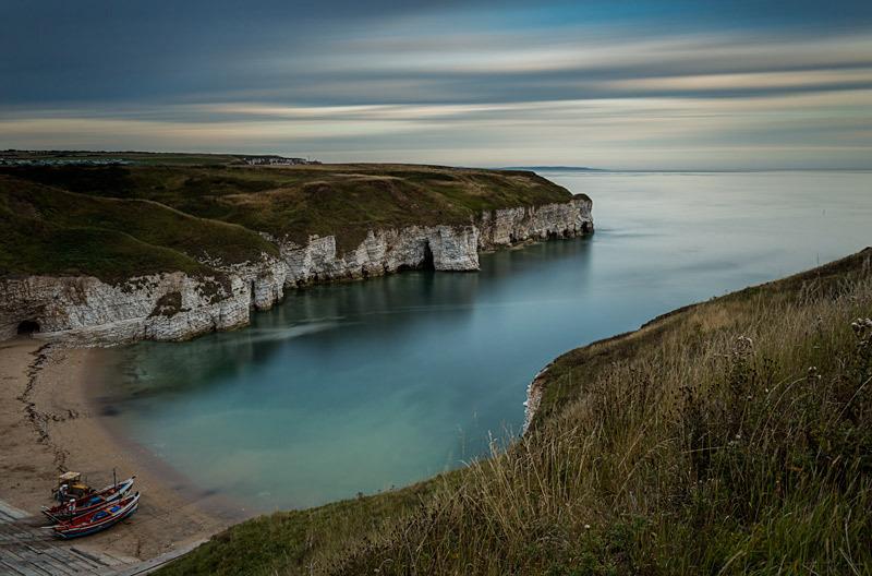 North Landing - Flamborough Head