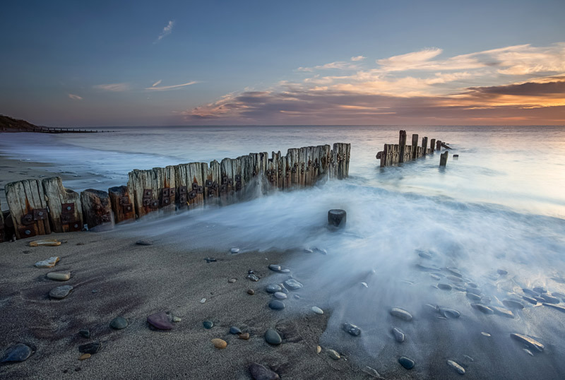 Waves OF Mist - Hornsea