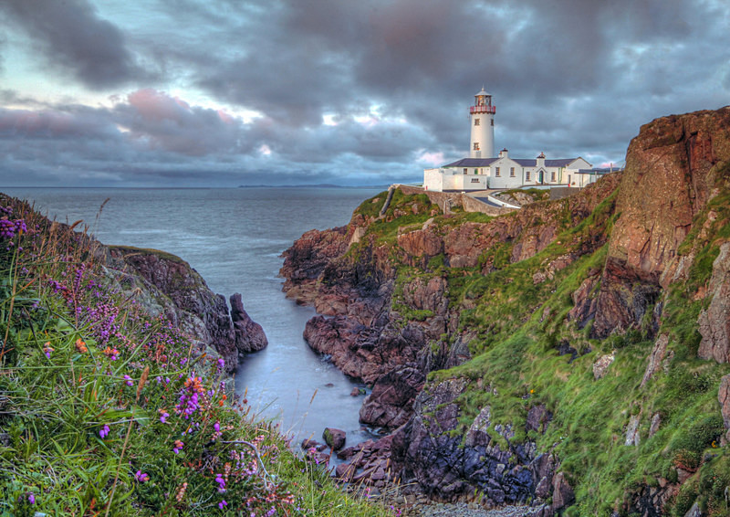 Fanad Head - Irish Landscapes