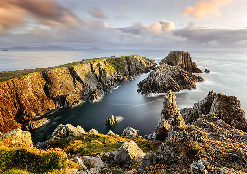 Malin Head - Irish Landscapes