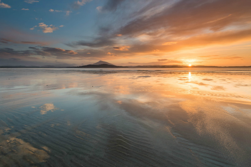 Tramore Golden Hues - Co. Donegal