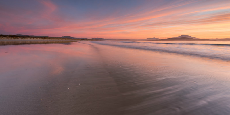 Tranquil Tramore - Co. Donegal