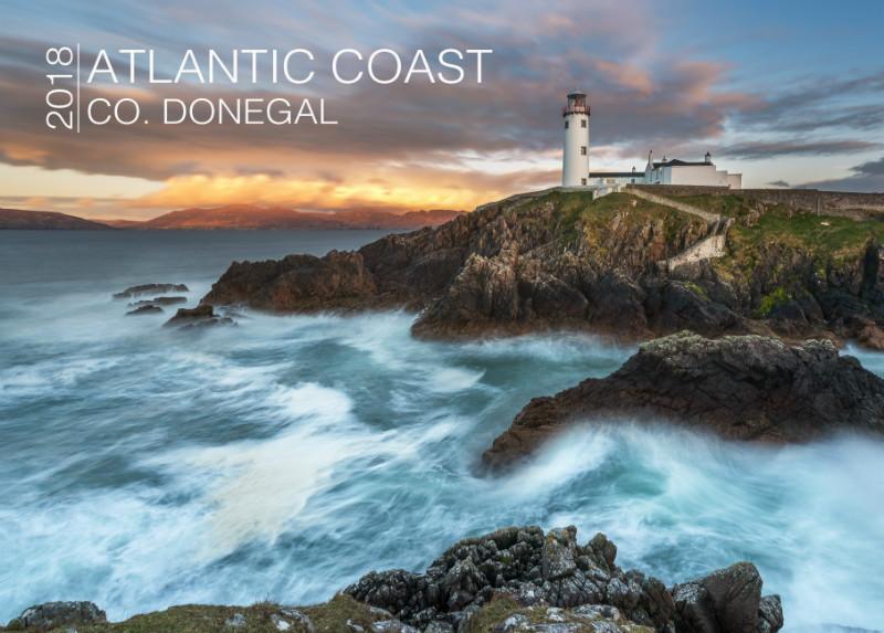 2018 Calendar - 2018 Donegal Calendar