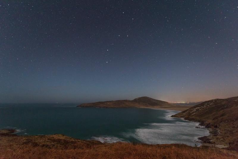Tra na Rossan Night Wonders - Donegal's Sky at Night