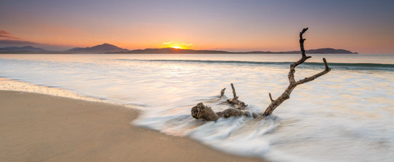 Washed Ashore Tramore - Co. Donegal