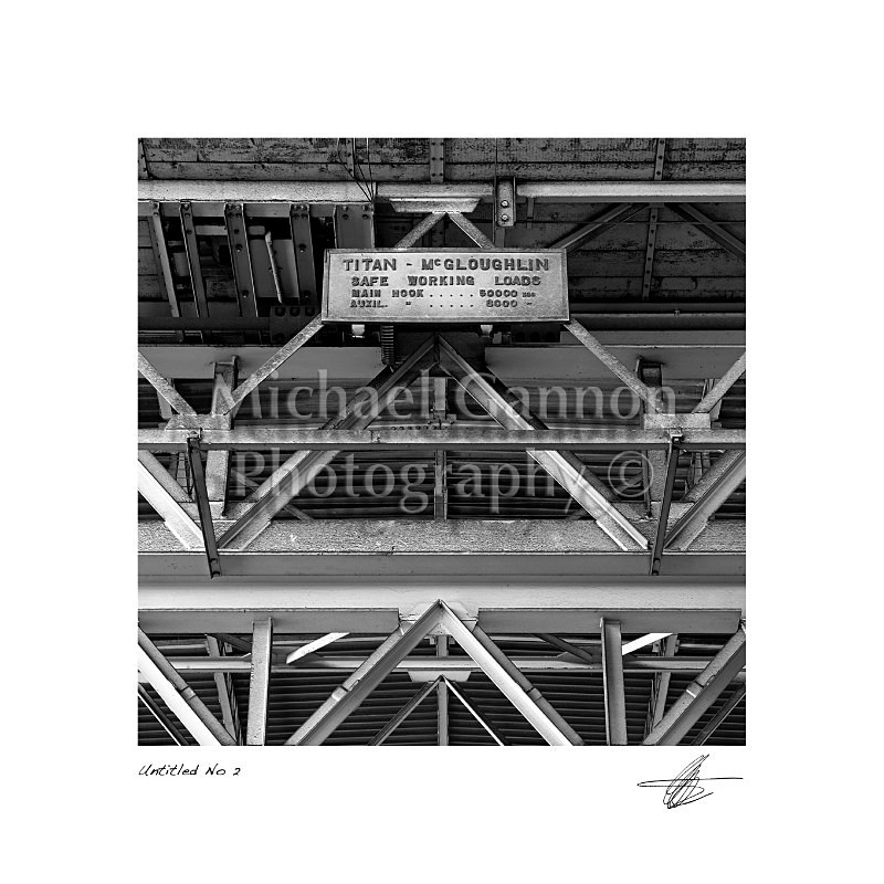 Untitled No2 - Bellacorrick