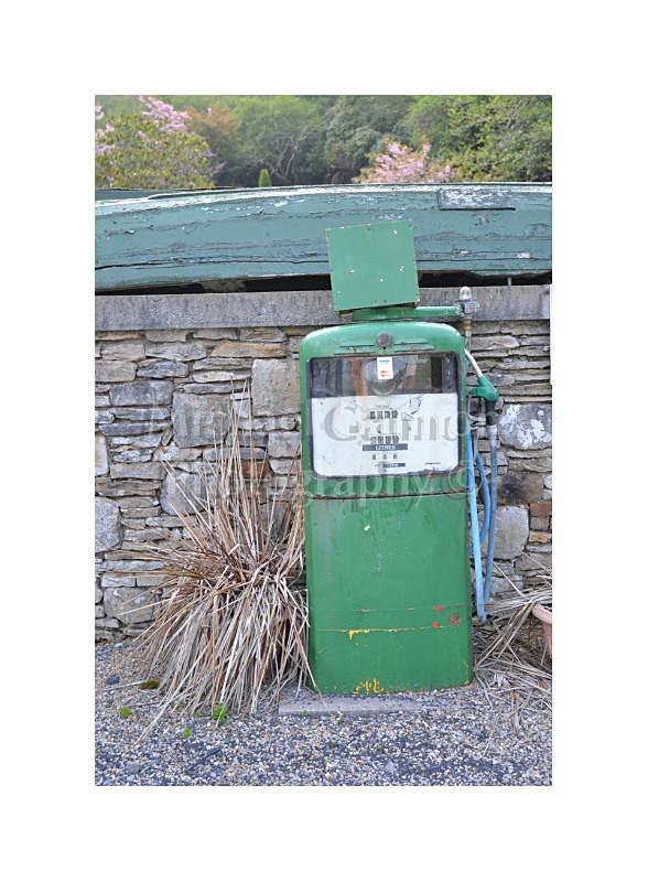 DSC_1825 1 - Derelict Petrol Pumps