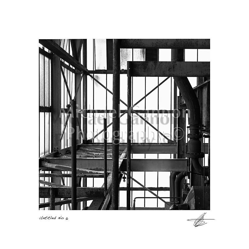 Untitled No6 - Bellacorrick