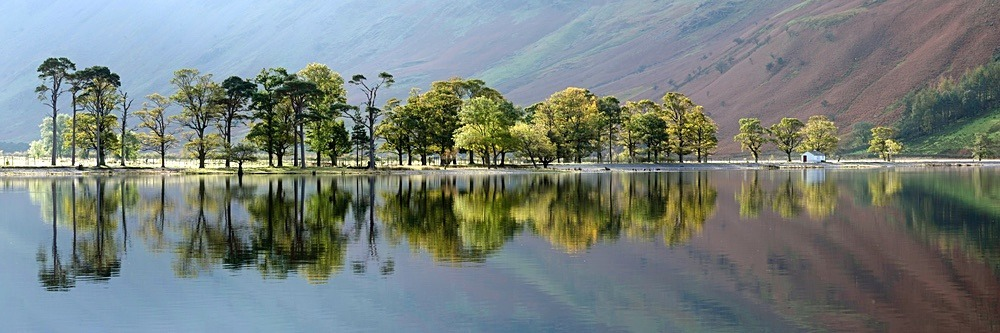 Buttermere Bothy Light - The Lake District