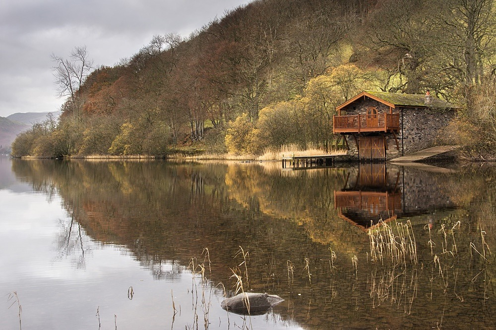 Ullswater Gold - SHOP