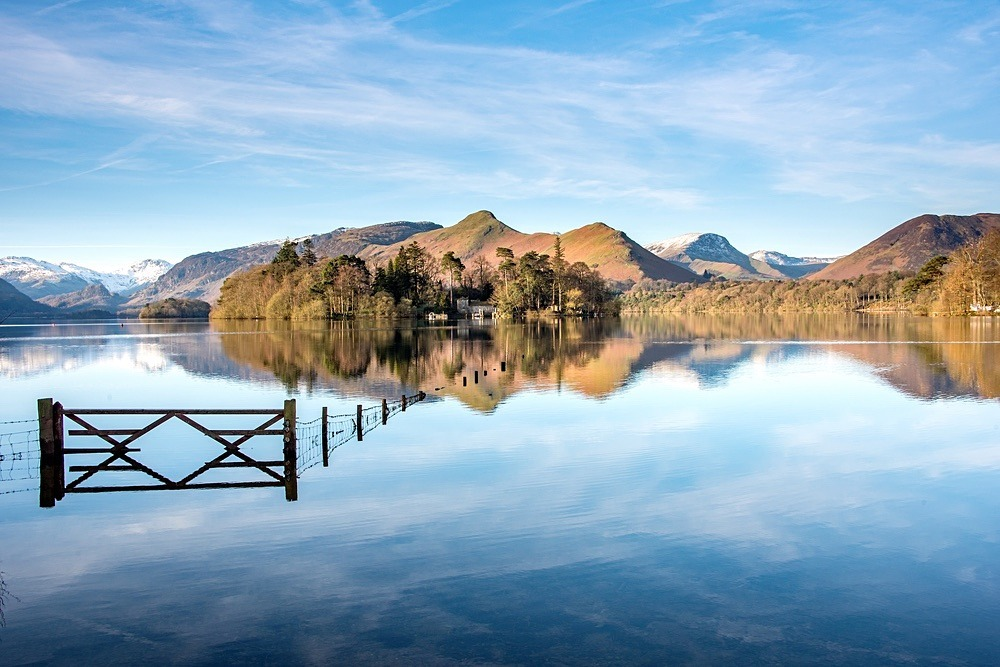 Gateway to the Fells - The Lake District