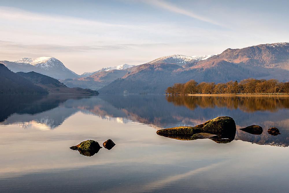 Ullswater - The Lake District