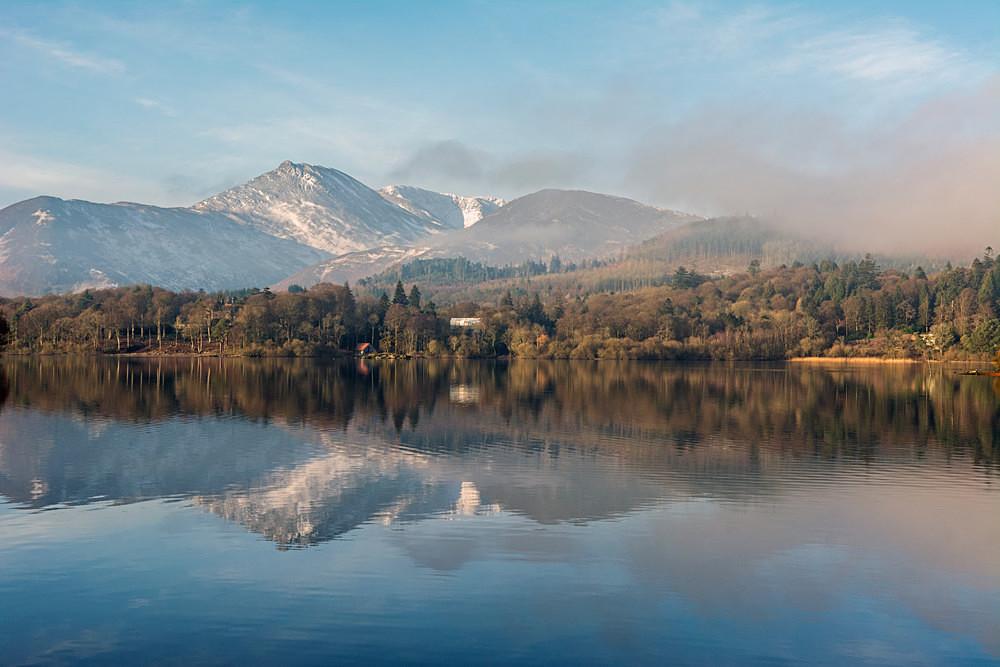 Derwentwater - The Lake District