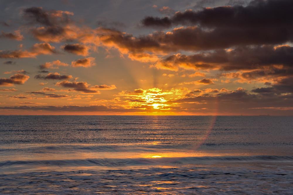 January Sunrise - Yorkshire