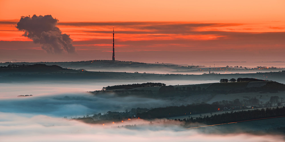 Standing Tall - Yorkshire