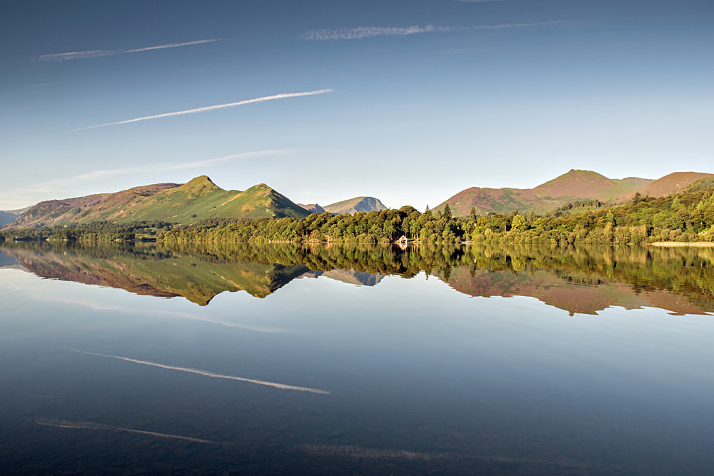 Catbells & Friends - The Lake District