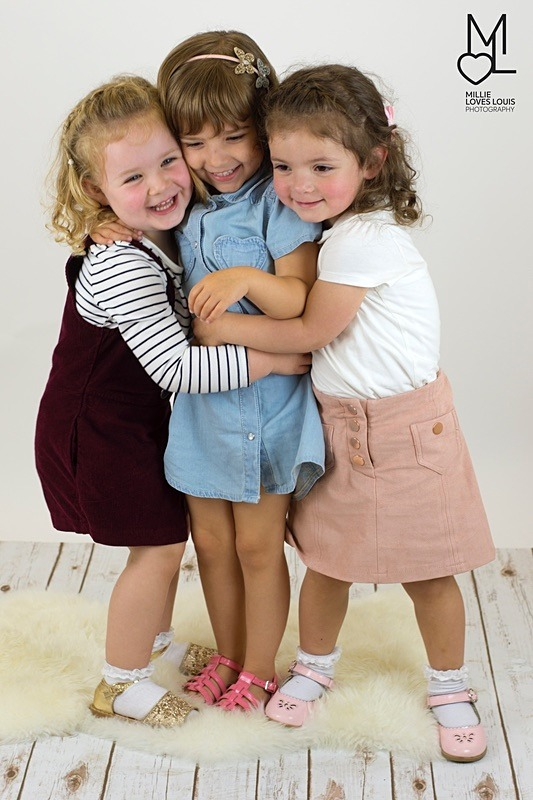 Best Friends Photoshoot 18th September 2016 Millie Loves Louis Photogr - Mini Photoshoots