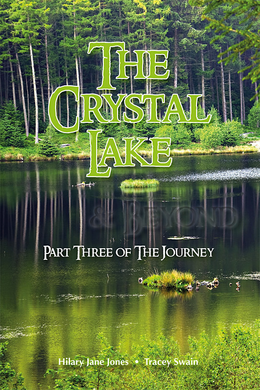 Buy The Crystal Lake - The Crystal Lake, Part Three of The Journey