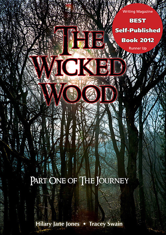 Buy The Wicked Wood, Part One of The Journey - The Wicked Wood, Part One of The Journey
