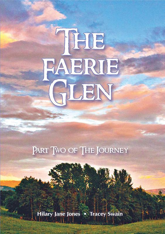 Buy The Faerie Glen - The Faerie Glen,                            Part Two of The Journey