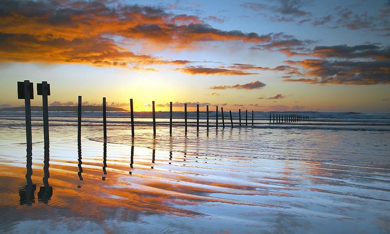 Portstewart Strand - Landscape 2
