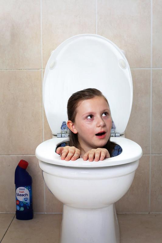 Flush - Various