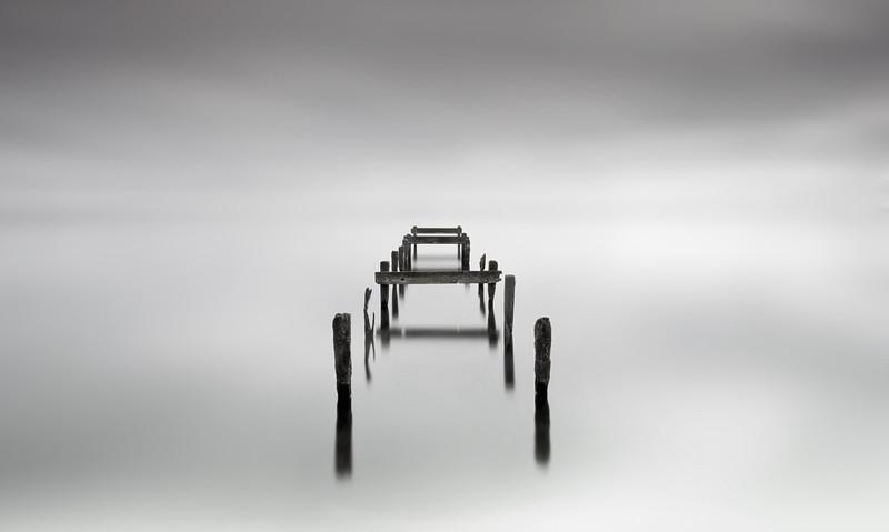 No Horizon - Landscape 2