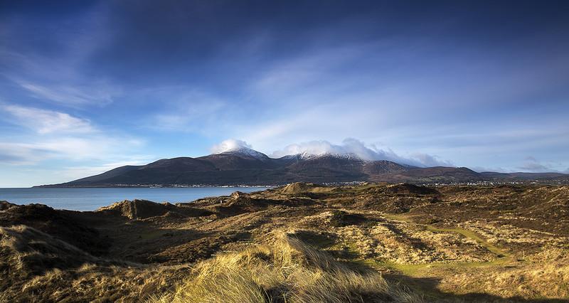 Murlough Dunes - Landscape 1