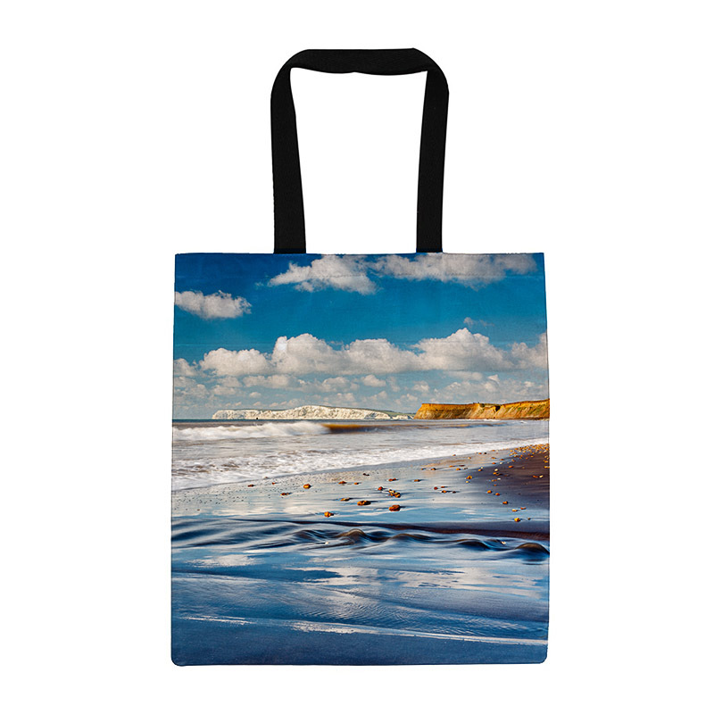 Compton Bay tote bag - Tote bags