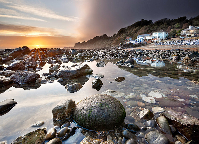 1043 Steephill Cove - Ventnor to St. Lawrence landscapes